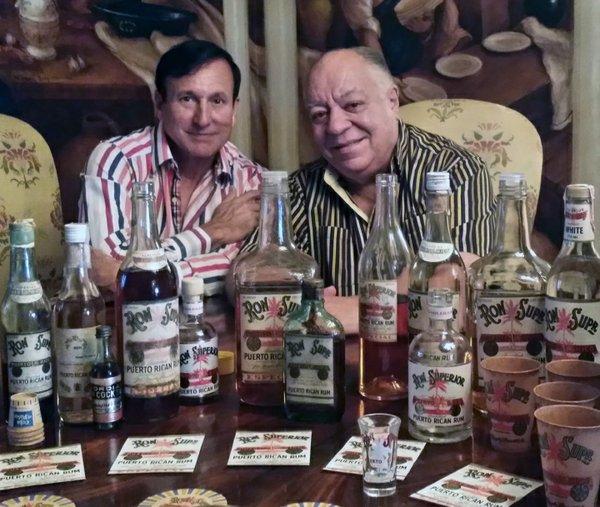 Owners of Rones Superiores de Puerto Rico