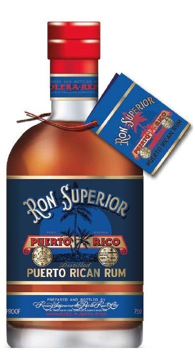 Ron Superior de Puerto Rico