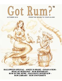 """Got Rum?"" October 2015 Thumb for Archives"