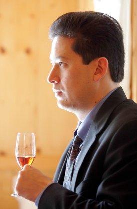 Luis Ayala, Rum Consultant