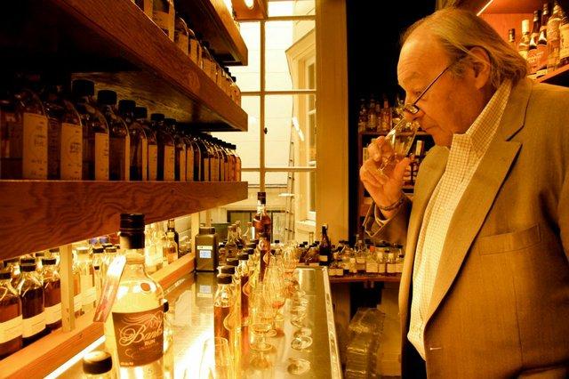 Banks 5 Rum Master Blender
