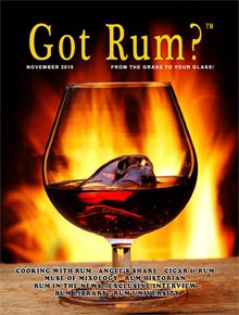 """Got Rum?"" November 2015 Thumbnail"