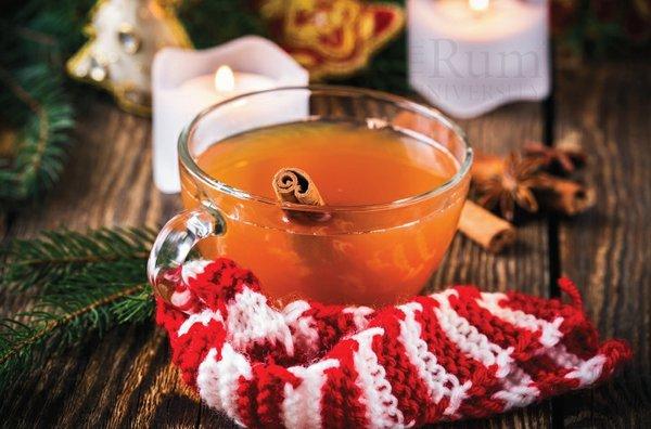 Harvest Rum Punch