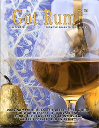 """Got Rum?"" December 2015 Thumbnail"