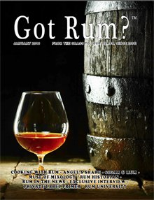 """Got Rum?"" January 2016 Thumbnail"