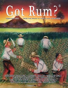 """Got Rum?"" February 2016 Thumbnail"