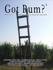 """Got Rum?"" March 2016 Thumbnail"
