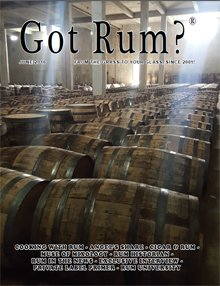 """Got Rum?"" June 2016 Thumbnail"