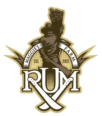 Maggies Farm Rum Logo