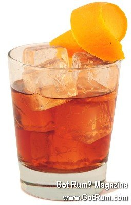 PX Old Fashioned