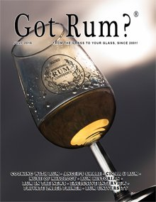 """Got Rum?"" July 2016 Thumbnail"