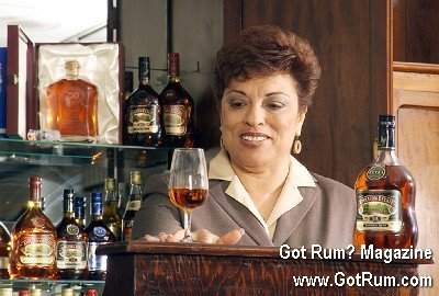 Joy Spence, Master Blender