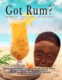 """Got Rum?"" September 2016 Thumbnail"