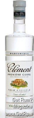 Clément Premiére Canne Rhum