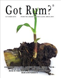 """Got Rum?"" October 2016 Thumbnail"