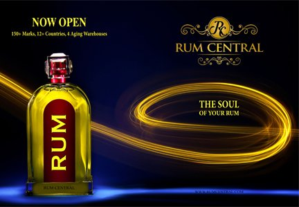 Rum Central 2017 Featured Story