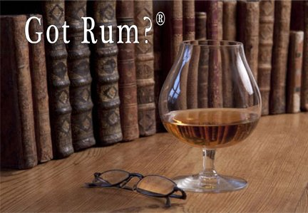 """Got Rum?"" Rum Reviews 2017 Featured Story"