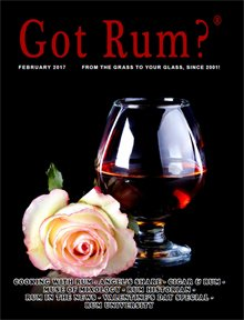 """Got Rum?"" February 2017 Thumbnail"
