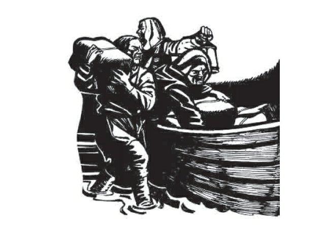 Smuggling 2