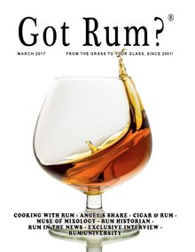 """Got Rum?"" March 2017 Thumbnail"