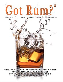 """Got Rum?"" June 2017 Thumbnail"