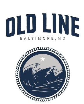 Old Line Spirits Company Logo