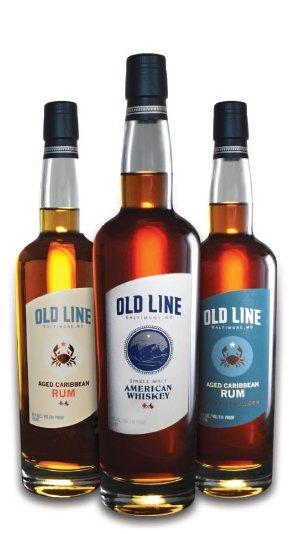 Old Line Spirits Portfolio