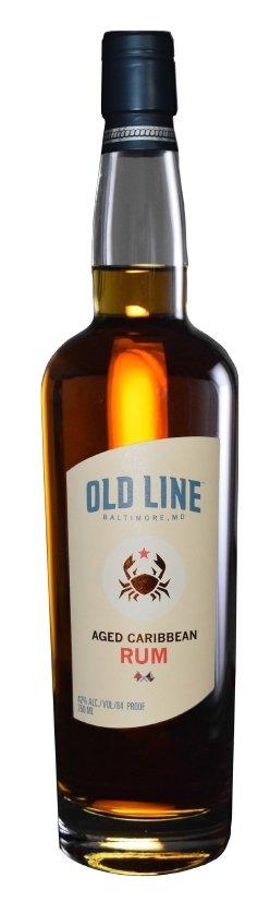 Old Line Spirits Rum