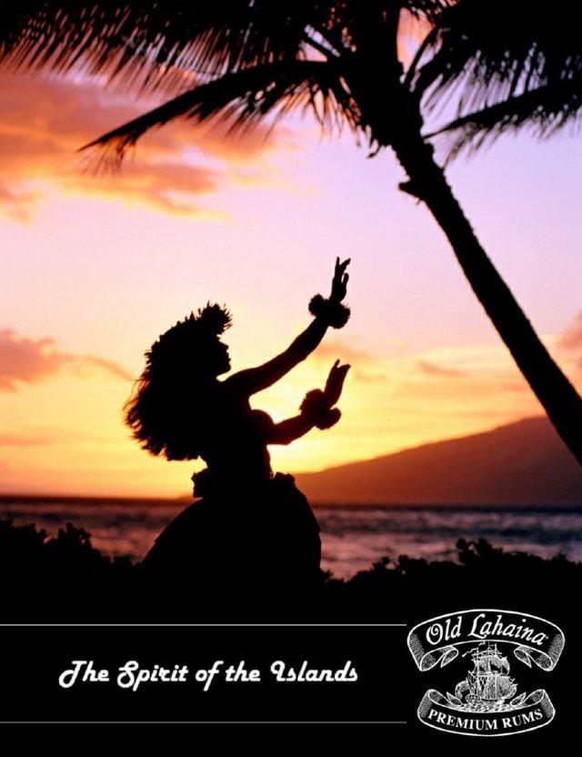 Kolani Distillers Full Page Ad