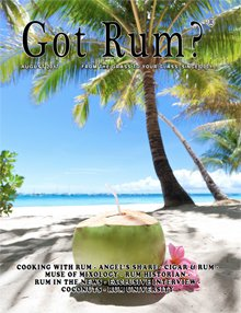 """Got Rum?"" August 2017 Thumbnail"