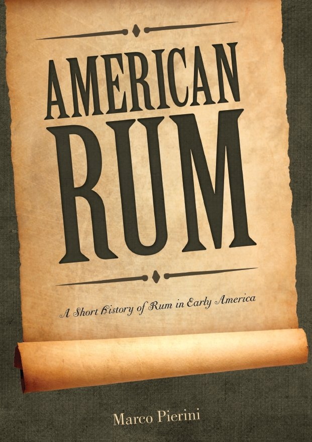 American Rum written by Marco Pierini