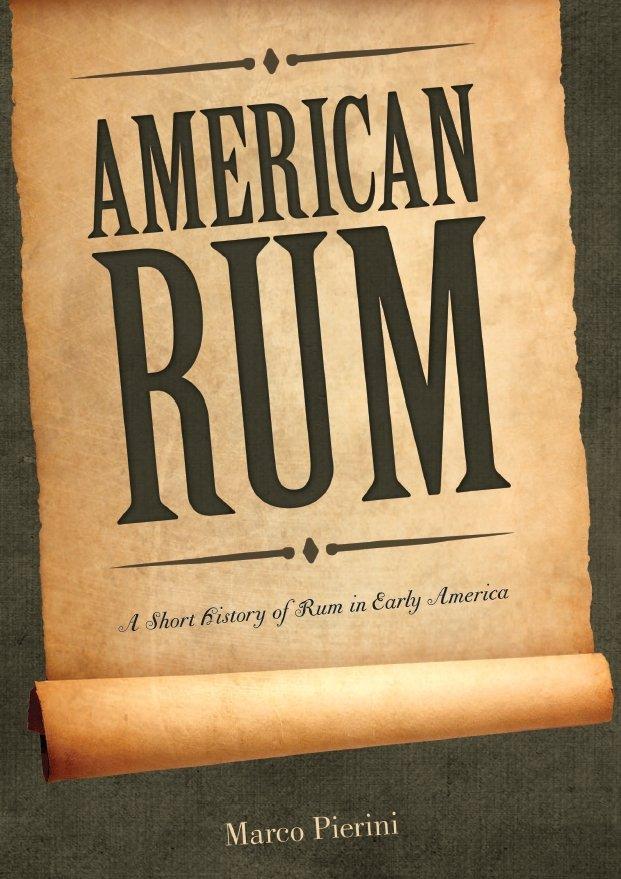 American Rum written by Marco Pierini