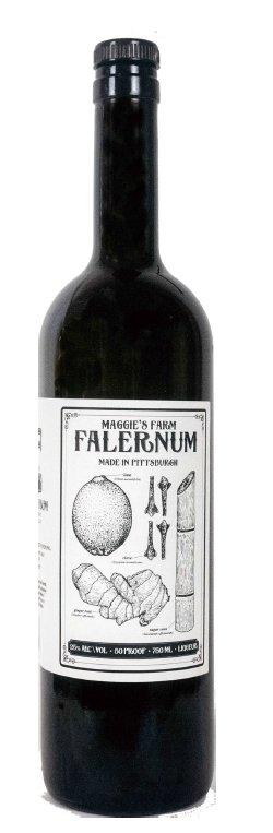 Maggie's Farm Falernum