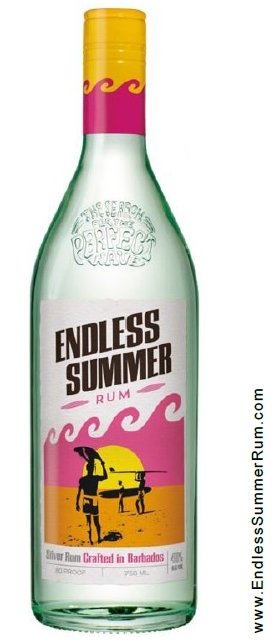 Endless Summer Rum
