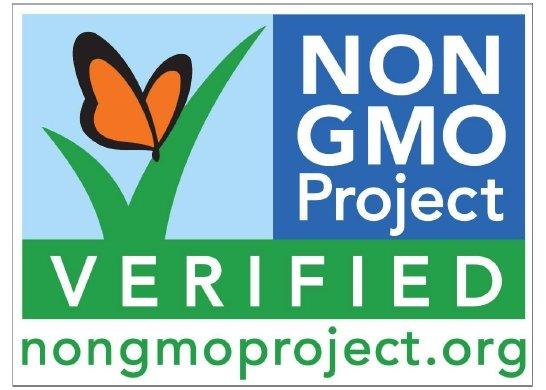 Non GMO Verified Banner