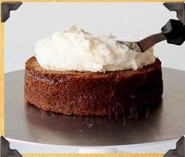 Date Spiced Cake