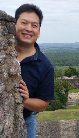 Luis Ayala Editor and Publisher