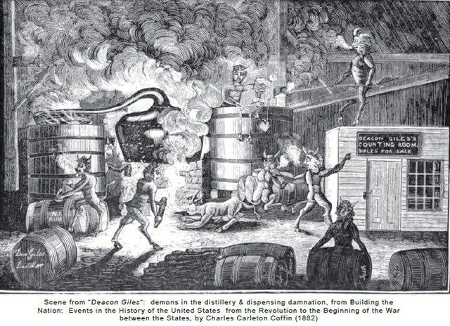 American Rum 27: Demon Rum