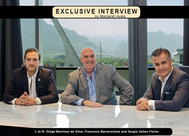 Exclusive Interview with Mr. Diego Martinez de Silva, Co-Founder of Destileria Espiritus del Norte, Monterrey, Mexico