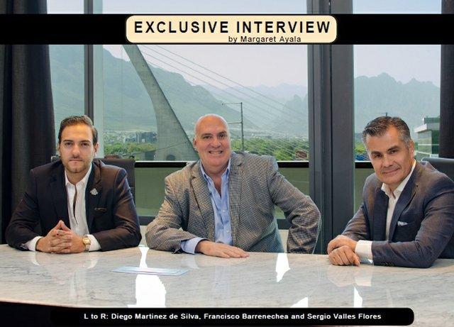 Exclusive Interview with Mr. Diego Martinez de Silva, Co-Founder of Destileria Espiritus del Norte, Monterrey, Mexico