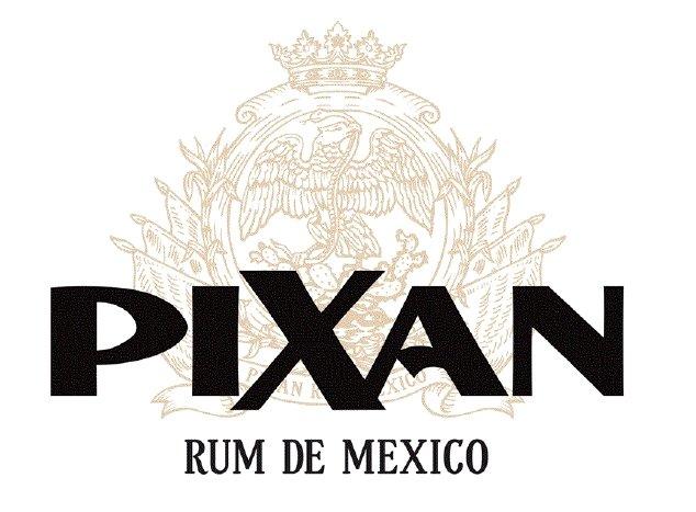 Pixan Logo