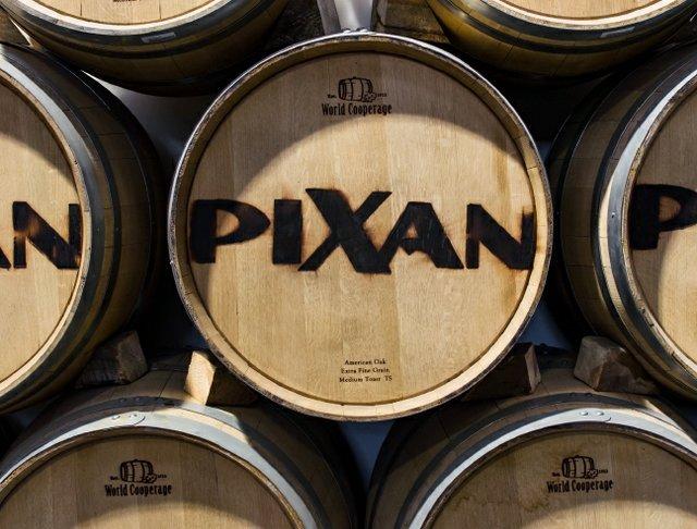 Pixan Barrels