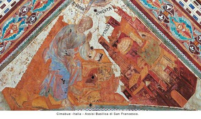 Cimabue Basilica di San Francesco.jpg