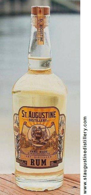 St. Augustine Rum