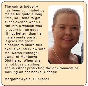 Intro for interview with Karen Hoskin