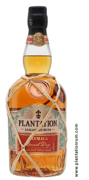 Plantation Xaymaca Special Dry