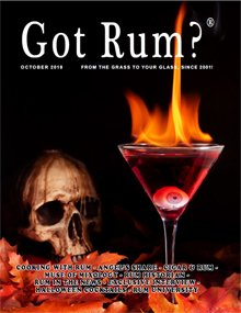 """Got Rum?"" October 2018 Thumbnail"