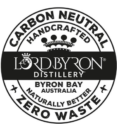 Lord Byron Distillery
