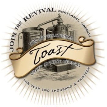 Toast- Craft Spirits Revival