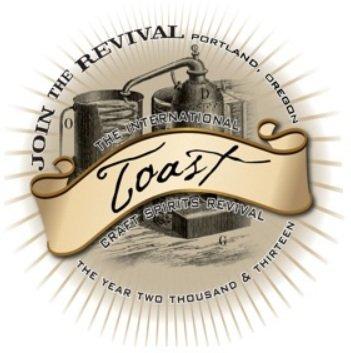 Toast- Craft Spirits Revival